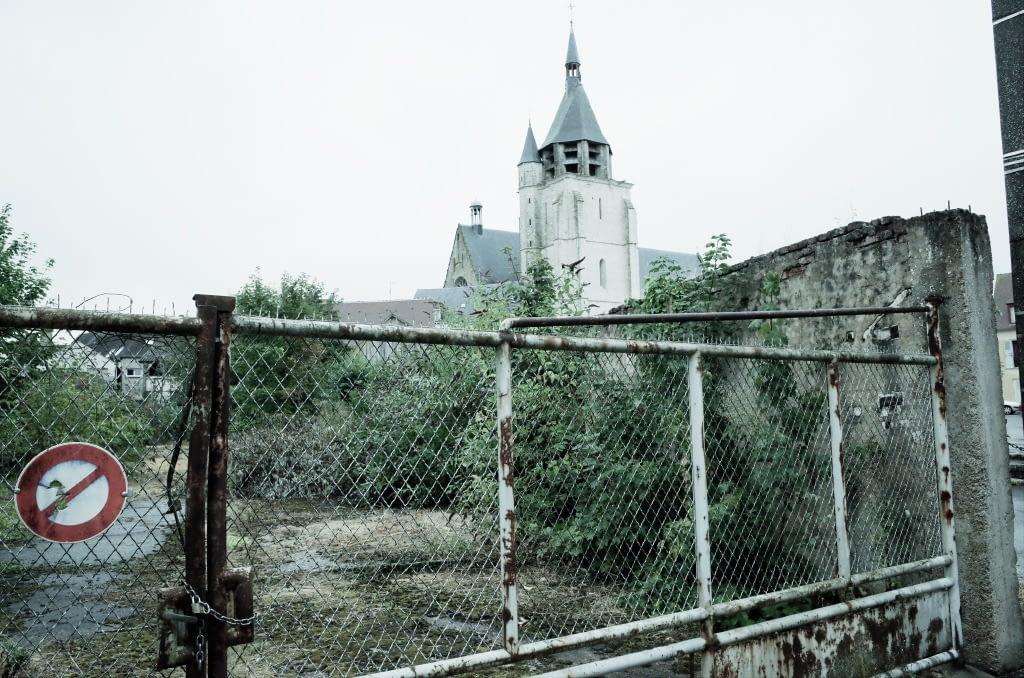 Warum Reisen gut für die Paarbeziehung ist: Sainte Hilaire in Illiers-Combray